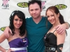 Jesse, Tara, Devanny